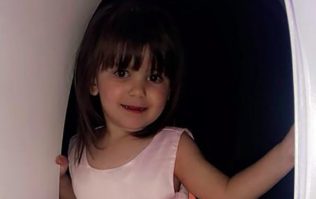 Family of young girl who died after being thrown from bouncy castle set up fundraiser
