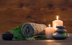 I had a full body lavender massage for the first time and it might have changed my life a bit