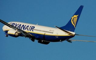 Several passengers taken to hospital after Ryanair flight from Dublin makes emergency landing