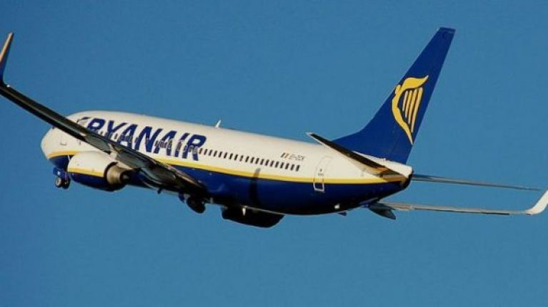 Ryanair are having a whopper summer sale with flights for just €9.99