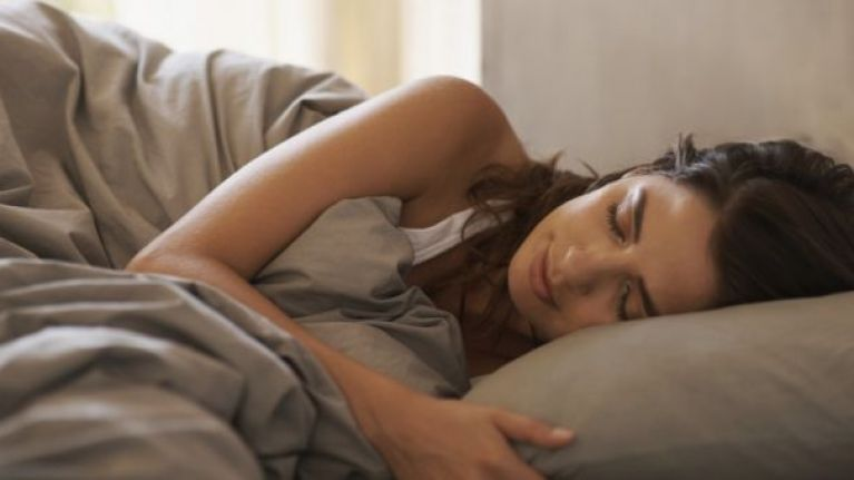 The one simple thing that could be key to getting a good night's sleep