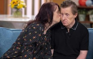 This inspirational couple left This Morning viewers in tears