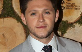 Niall Horan warns fans about their behaviour during his live shows