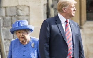 Prince Charles and Prince William 'refused' to meet Donald Trump during his visit to the UK