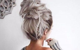 12 pictures that prove grey hair is actually the nicest hair trend of 2018