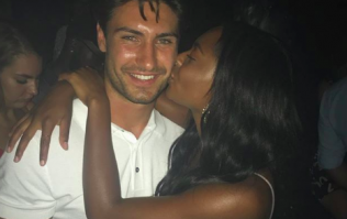 Stop everything, did Frankie and Samira just confirm they're in a relationship?