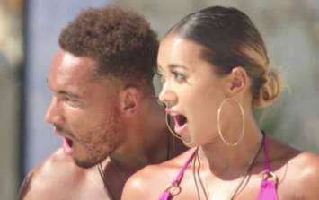 The most SAVAGE twist on Love Island is happening tonight and HOLY HELL it's good