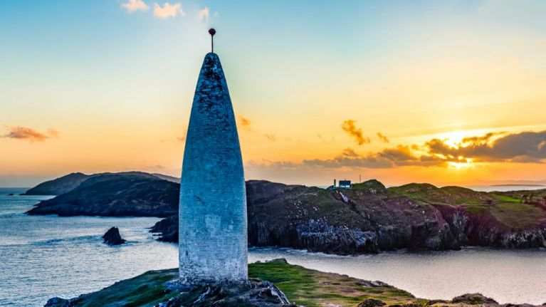 5 of Ireland's best islands for the ultimate summer getaway with the gals