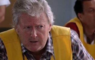 Corrie's Jim McDonald will be back VERY soon...and he's not going to be alone