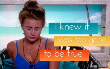 2,600 Love Island complaints will not be investigated by Ofcom