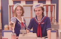 The first teaser for Stranger Things' season three is here...and hints at release date