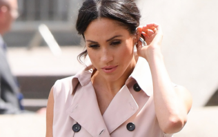 We adore Meghan's €1,000 trench dress, but we've found a €36 dupe