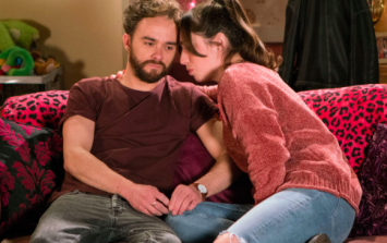 Shona makes grim discovery about David in upcoming Corrie storyline
