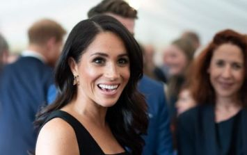 Meghan set to receive this secret royal item for her official trip to Oz