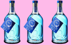 Aldi is launching a limited edition COLOUR CHANGING gin