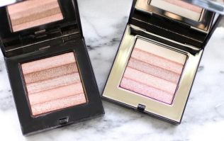 I found a €6 Bobbi Brown Shimmer Brick DUPE, and it's amazing