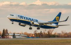 Ryanair just launched a massive summer sale, with 20 percent off 100,000 seats
