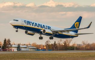 Check your travel plans! Ryanair announce more flight cancellations
