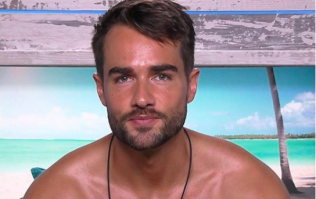 A very complicated love triangle kicks off on tonight's Love Island