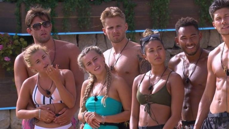 every love island 2018 contestant ranked from worst to best her ie