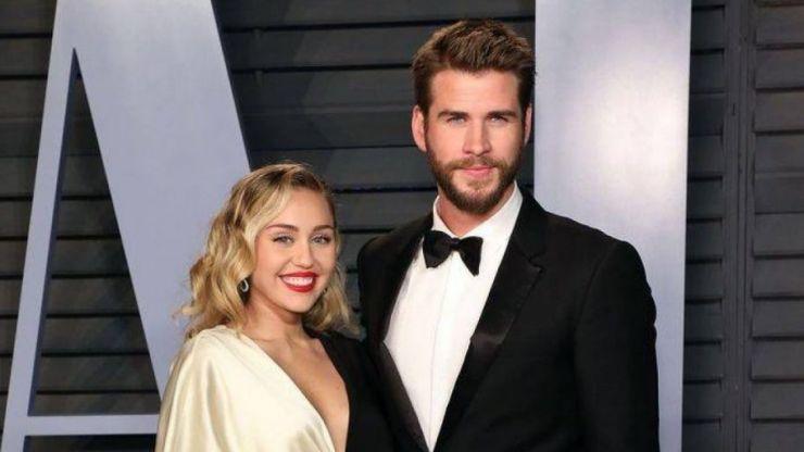 "Miley Cyrus says she will ""always"" love ex Liam Hemsworth"