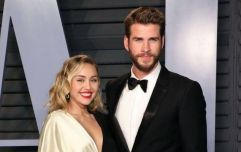 Miley Cyrus and Liam Hemsworth have reportedly split and we're not OK