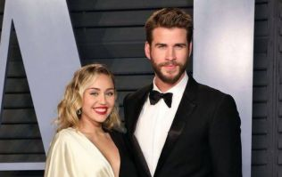 There was a massive spike in streams of The Last Song after Miley and Liam's wedding
