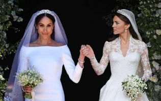 BRAVO! Meghan and Kate's 'wedding photos' have gone viral