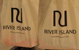 Bloggers can't get enough of this River Island dress that comes in SEVEN colours