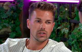 Love Island fans have noticed something VERY strange about tonight's recoupling