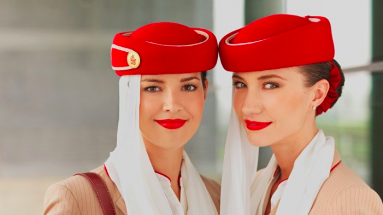 Nov 2015. With aircrafts that fancy, its no surprise that being an Emirates flight attendant looks like a pretty glamorous gig.