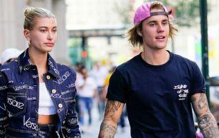 Justin Bieber confirms engagement in an INTENSE Insta post