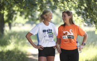 Win a Dublin Series Marathon Pass for a lucky rookie or pro!