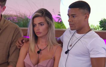 Alex Miller wants to go BACK into the Love Island villa and it's not to win Megan's heart