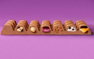 Win heaps of Cadbury chocolate for the office! (delivered right to the door)
