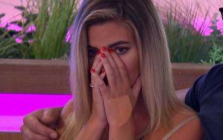 Love Island fans were shocked to see Megan wearing EYAL's hoodie last night