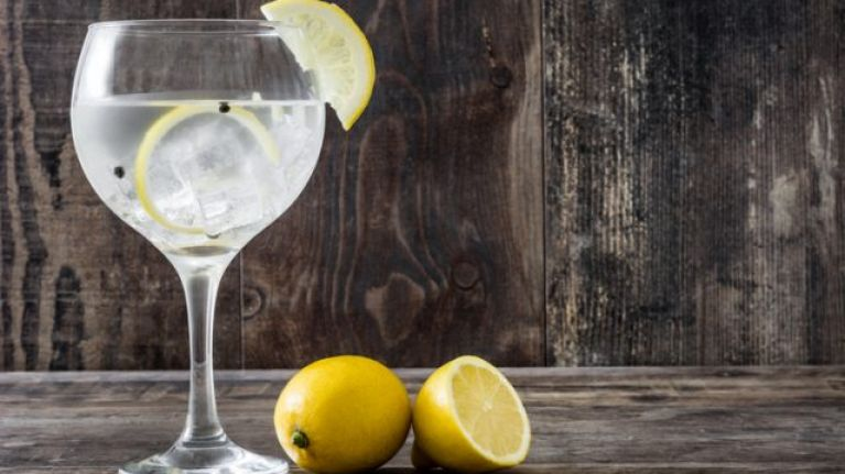 The G&Ts served at THIS bar have been voted the best in Ireland