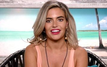 Megan suffered a tragedy while in the villa (and producers have opted not to tell her)