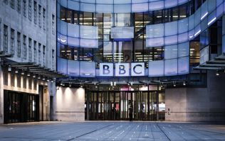This top BBC presenter is earning nearly five times more than his female counterpart