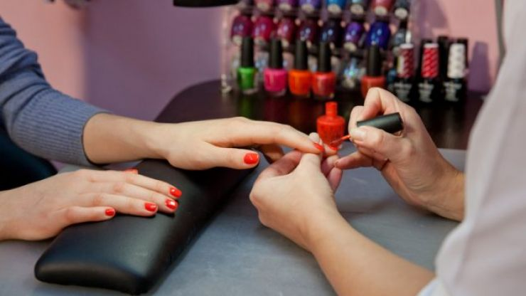 These Are The 5 Best Places To Get Your Nails Done In Cork Her Ie