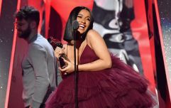 Cardi B has given birth and her child's name is absolutely BONKERS