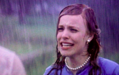 11 thoughts we're all having as it rains for the first time in weeks
