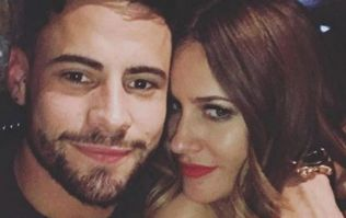 Caroline Flack reveals shock reason she ended things with Andrew Brady