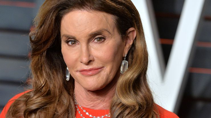 Caitlyn Jenner is set to make a guest appearance onAll Round to Mrs Brown's