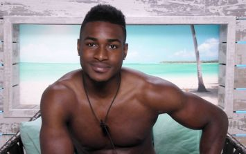 This girl claims Love Island's Idris was texting her - and the messages are GAS