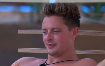 'This is crazy': Poor Dr Alex is bricking it ahead of tonight's Love Island