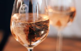 Gin-infused rosé is here and it might be the most perfect drink ever