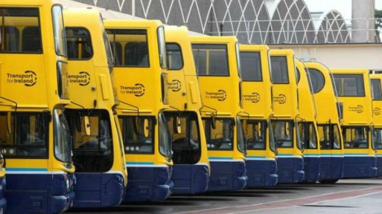 You can now have your say in the new Dublin Bus routes