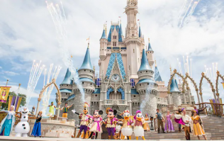 You can now apply to work and LIVE in Disney World for a year