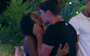 Frankie CONFIRMS that he spent a night in the Hideaway with Samira